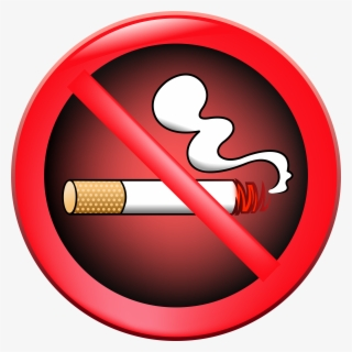 Free Smoking Clip Art with No Background.