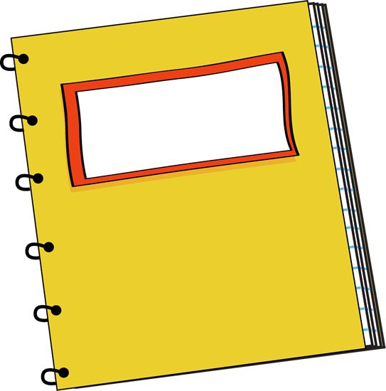 Free Notebook Cliparts, Download Free Clip Art, Free Clip.