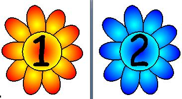Free Cliparts Numbers 1 10 Separate, Download Free Clip Art.