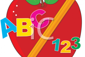 Free clipart letters and numbers » Clipart Station.