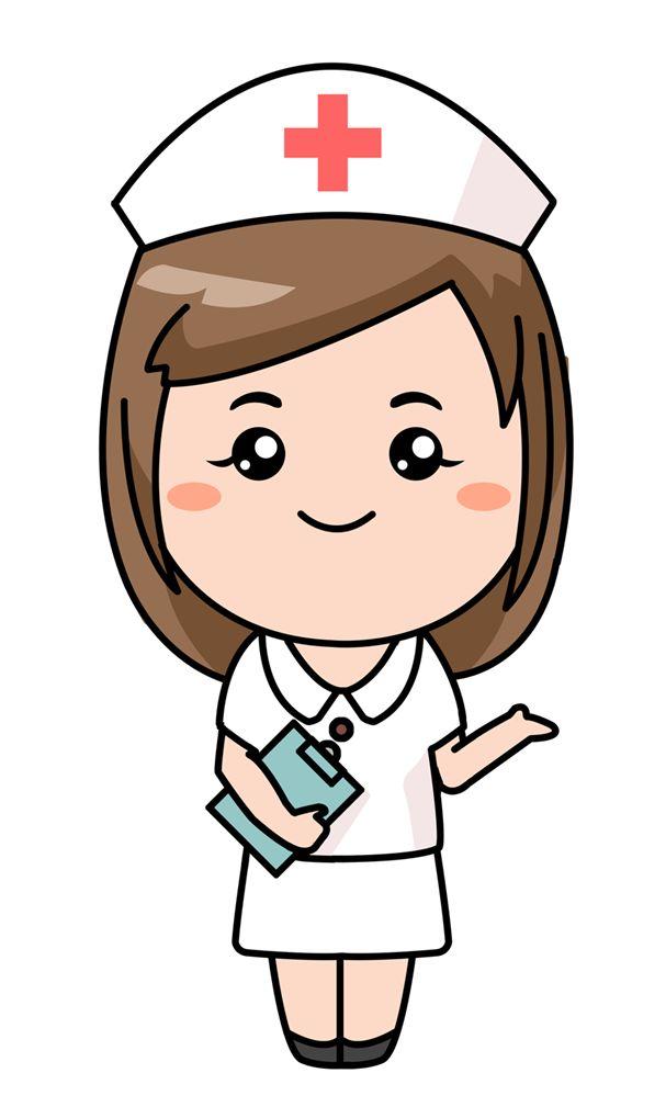 Nurse Images Clipart.