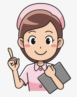 Free Nurse Clip Art with No Background , Page 2.