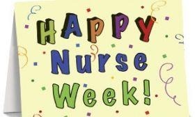 Image for Free Clip Art Nurses Week Nurses Week Free Clip Art Vector.