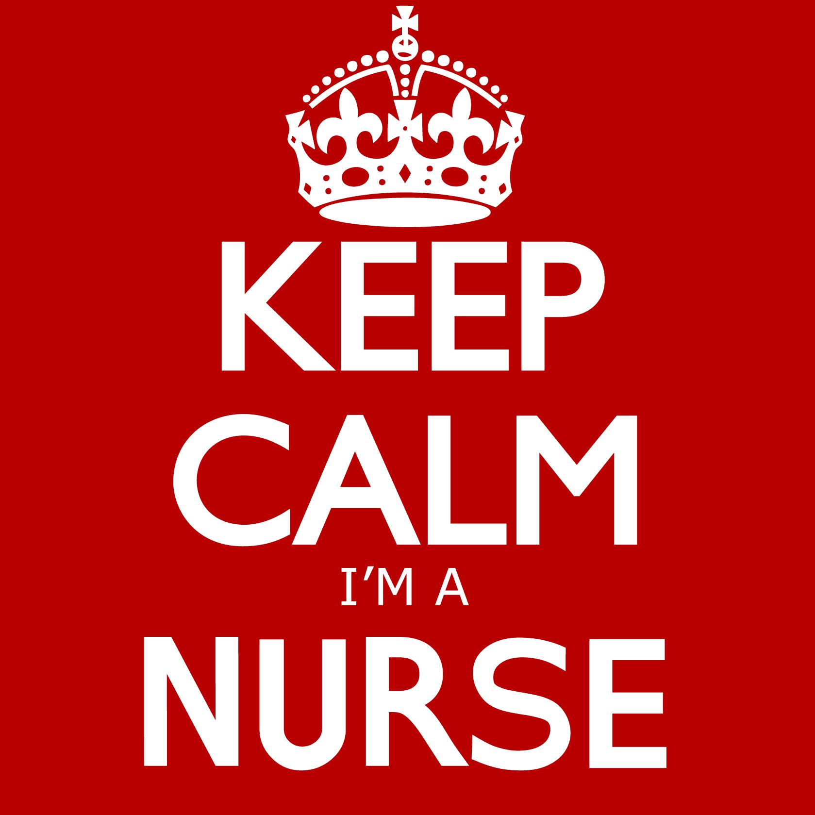 Happy Nurses Week Clip Art free image.