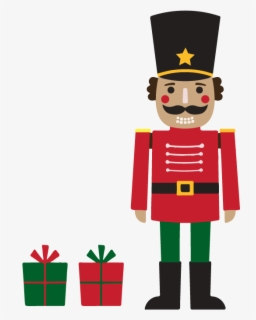Free Nutcracker Clip Art with No Background.