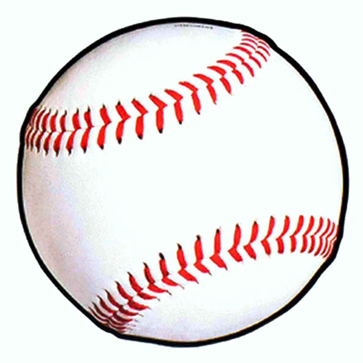 Baseball Printables Free » Clipart Station.