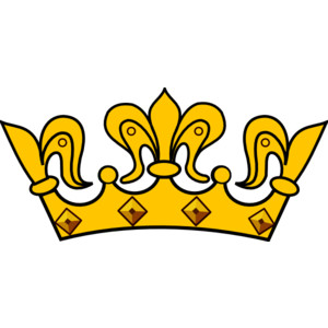 Free Crown Clipart.