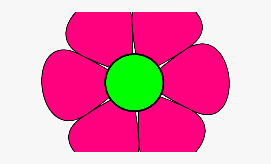 Free Flower Images Clipart.