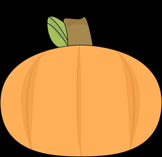 Cute pumpkin clip art free clipart image 2.