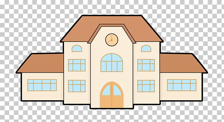 Art school Building , Building s PNG clipart.