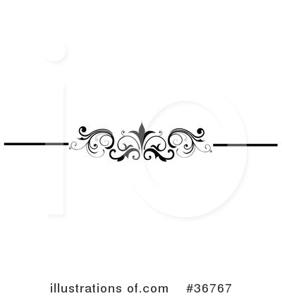 Free Clipart Of A Scroll
