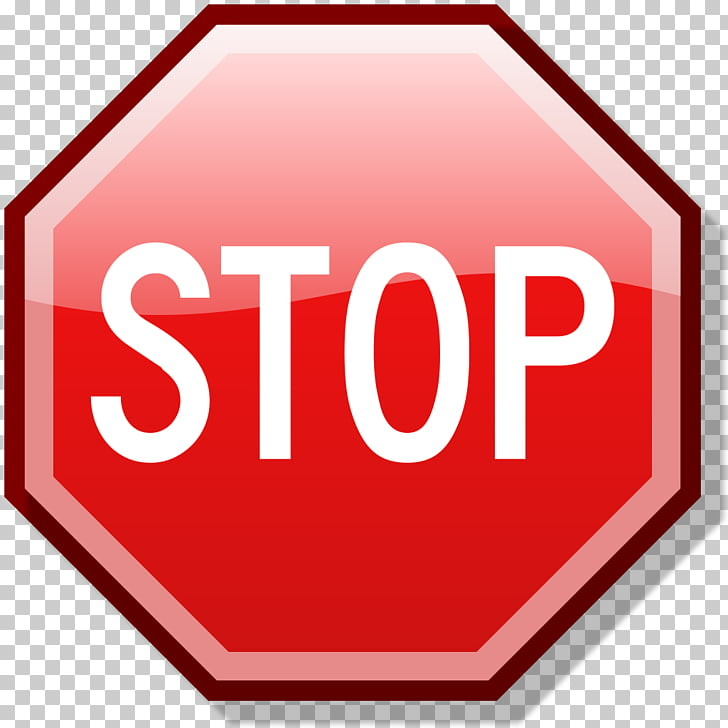 Stop sign Traffic sign Road Warning sign , sign stop PNG.