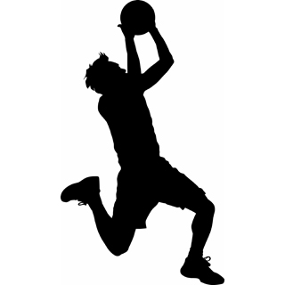 Free Basketball Player Cliparts, Download Free Clip Art.