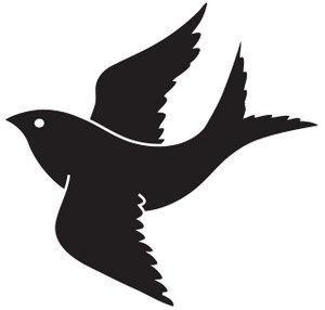 Free clipart of birds flying » Clipart Portal.