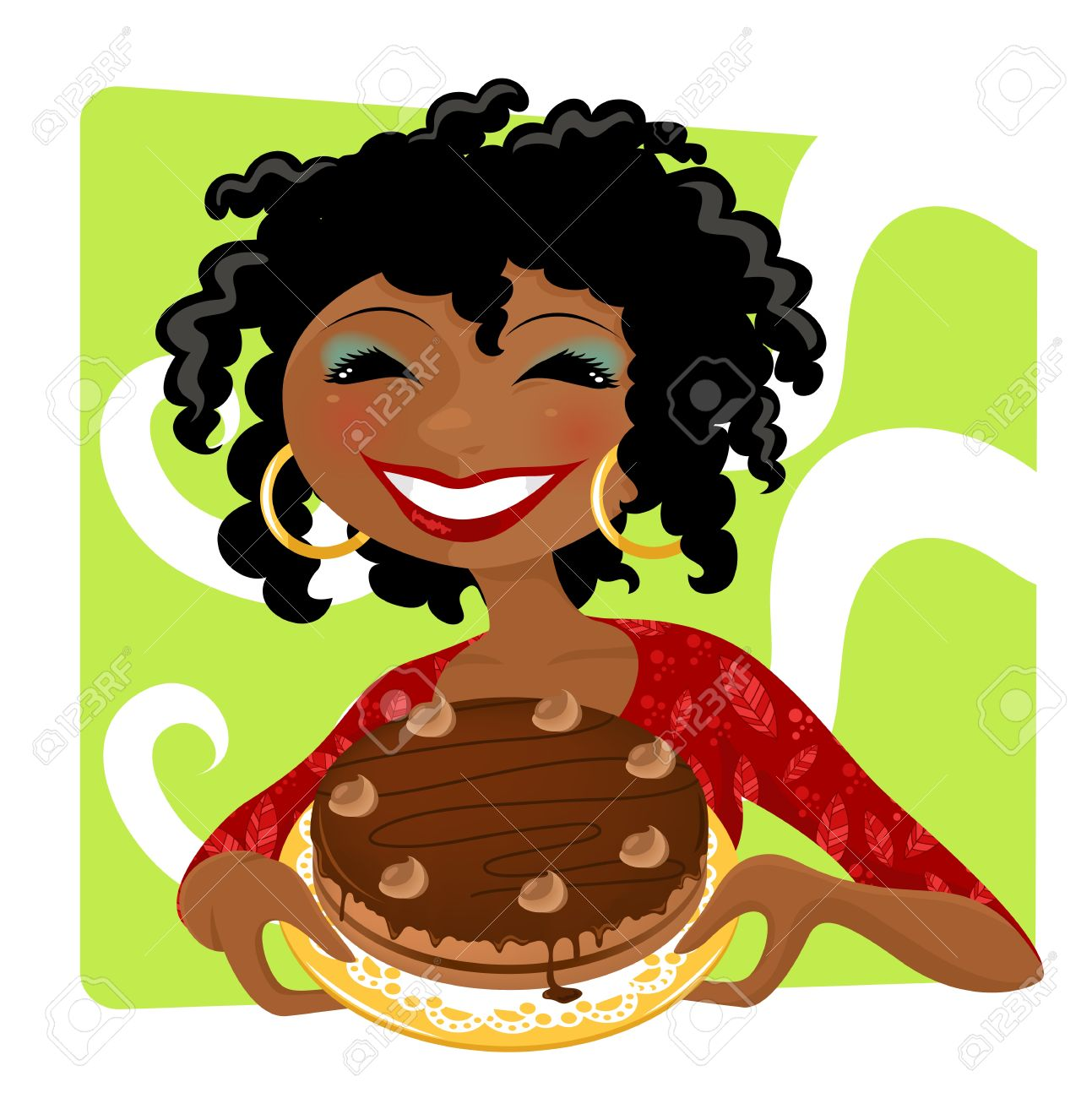 Free Black Women Cliparts, Download Free Clip Art, Free Clip.