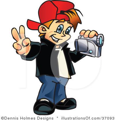 Popular Kid Clipart.