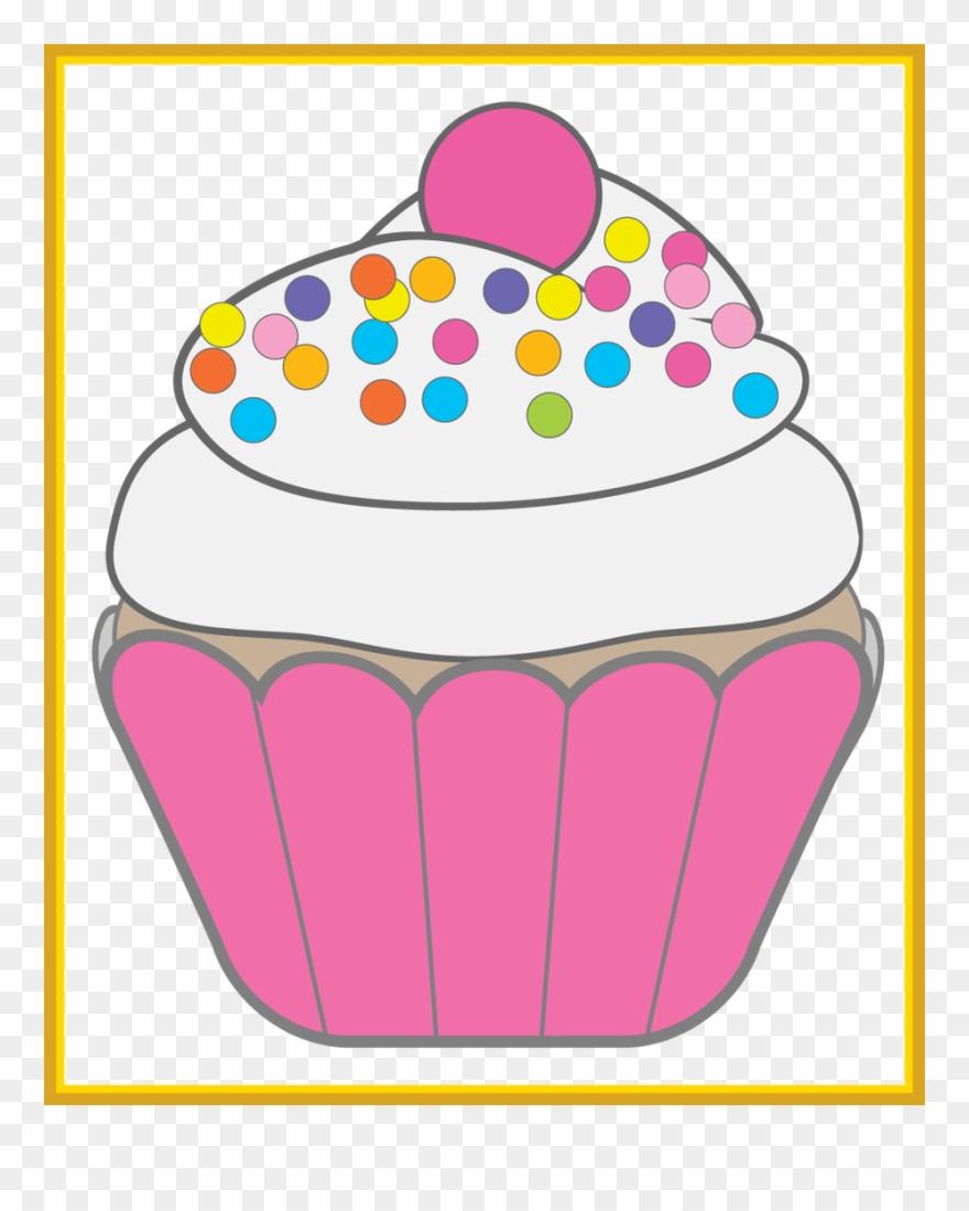 Image Freeuse Stock Cake Pop Clipart.