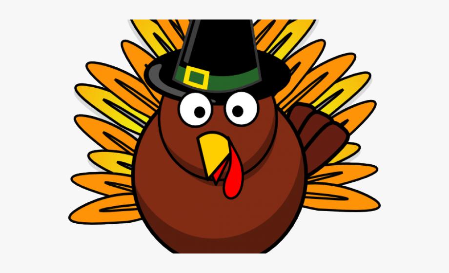 Turkeys Thanksgiving , Transparent Cartoon, Free Cliparts.