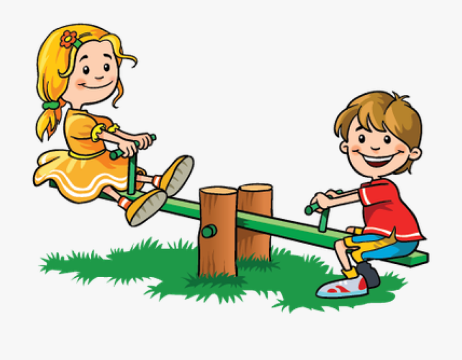 Children Playing Clipart , Transparent Cartoon, Free.