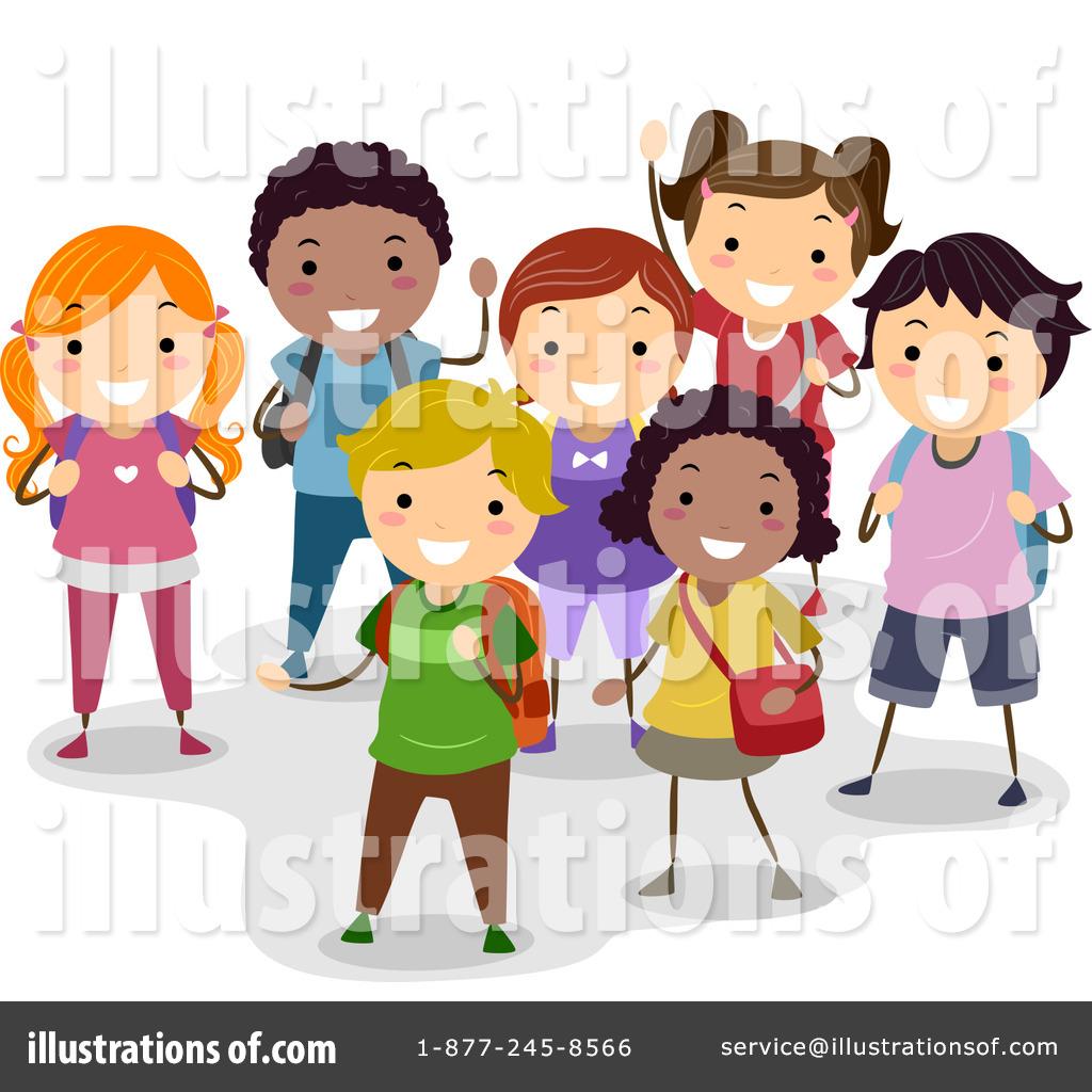Free Clipart Images School Children.