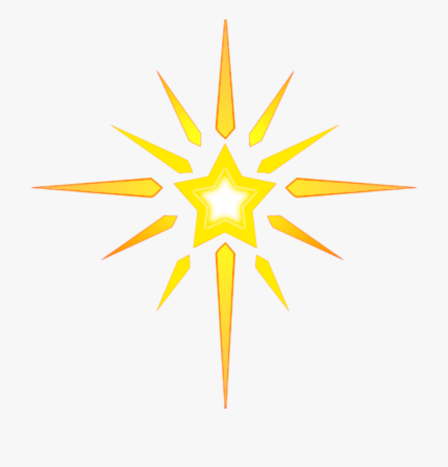 Christmas Star Clipart Airplane Clipart Hatenylo.
