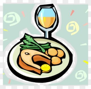 Free PNG Dinner Clipart Clip Art Download.