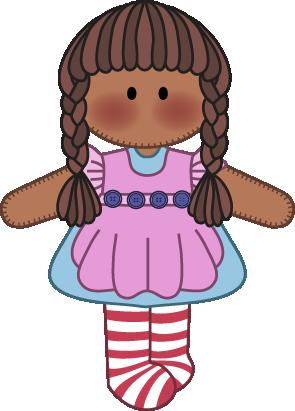 Free Dolls Cliparts, Download Free Clip Art, Free Clip Art.