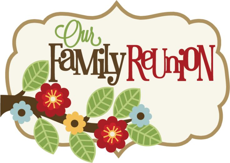The best free Reunion clipart images. Download from 94 free.