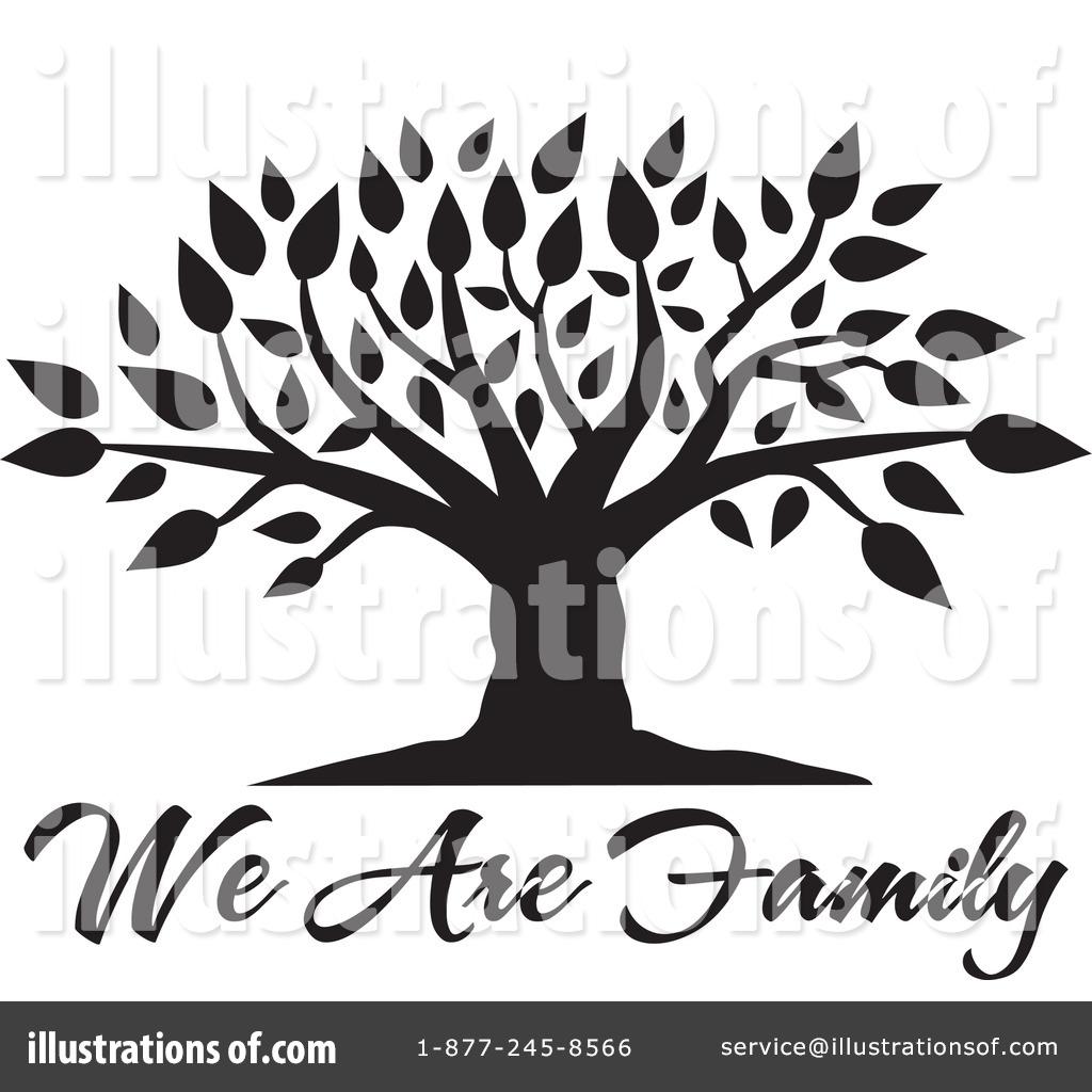 Family Tree Clipart Free & Family Tree Clip Art Images.