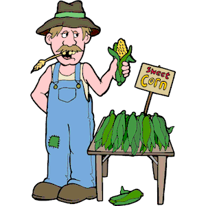 Farmer clipart, cliparts of Farmer free download (wmf, eps.