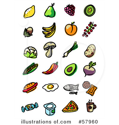 Food Clipart Free & Food Clip Art Images.