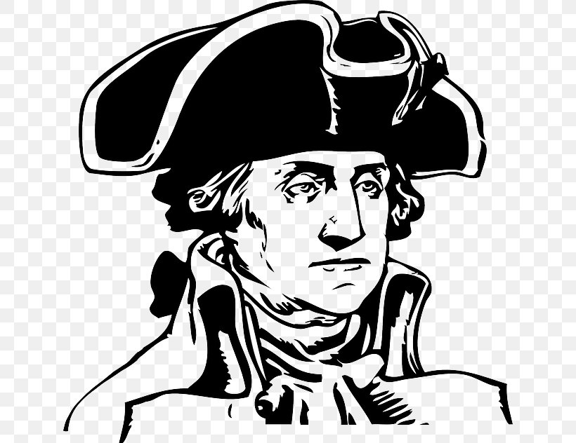 George Washington Clip Art, PNG, 640x632px, George.