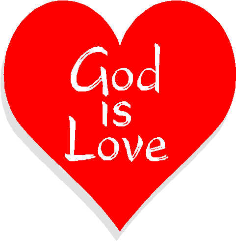 Free Clipart Of God\'s Love.