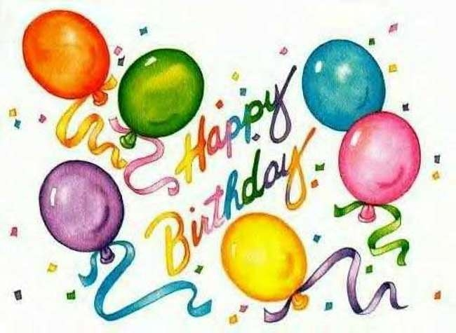 Free Happy Birthday Clip Art & Happy Birthday Clip Art Clip Art.