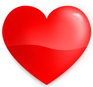 1046 heart free clipart.