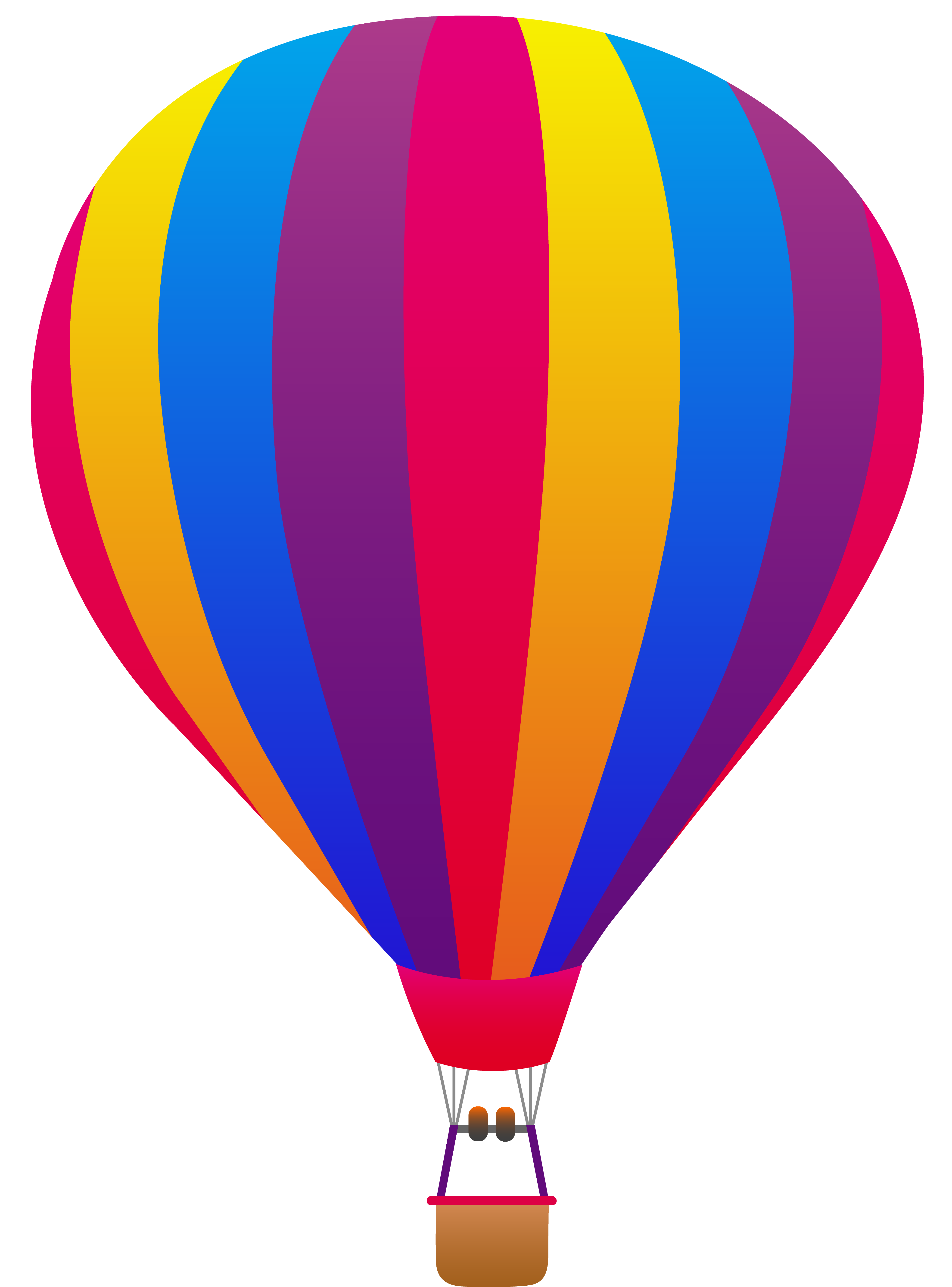 Free Hot Air Balloon Clipart, Download Free Clip Art, Free.