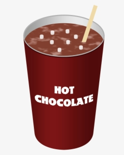 Free Hot Chocolate Clip Art with No Background.