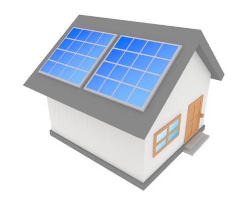 Solar Panel Clipart Free.