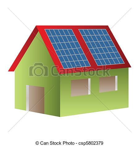 Showing post & media for Solar powered house cartoon.