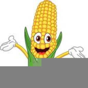 Clipart Free Indian Corn.
