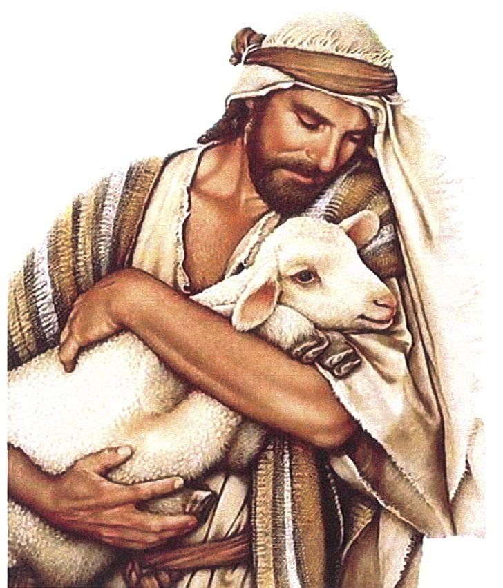 Sheep Jesus Psalm 23 Psalms The Good Shepherd PNG, Clipart.