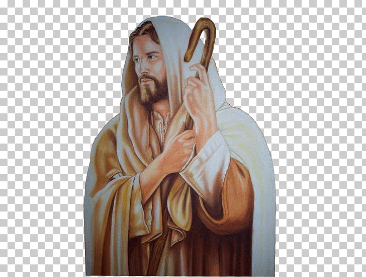 Jesus Christianity Good Shepherd , Jesus PNG clipart.