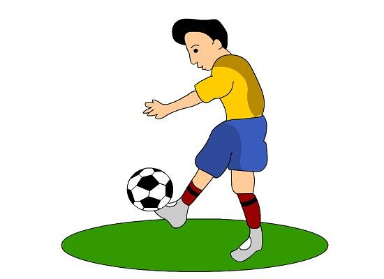 Free Children Playing Football Clipart, Download Free Clip.
