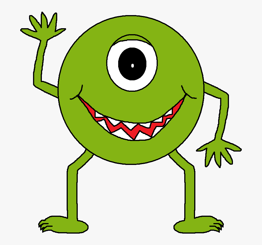 Monster Clip Art Images Free Clipart.
