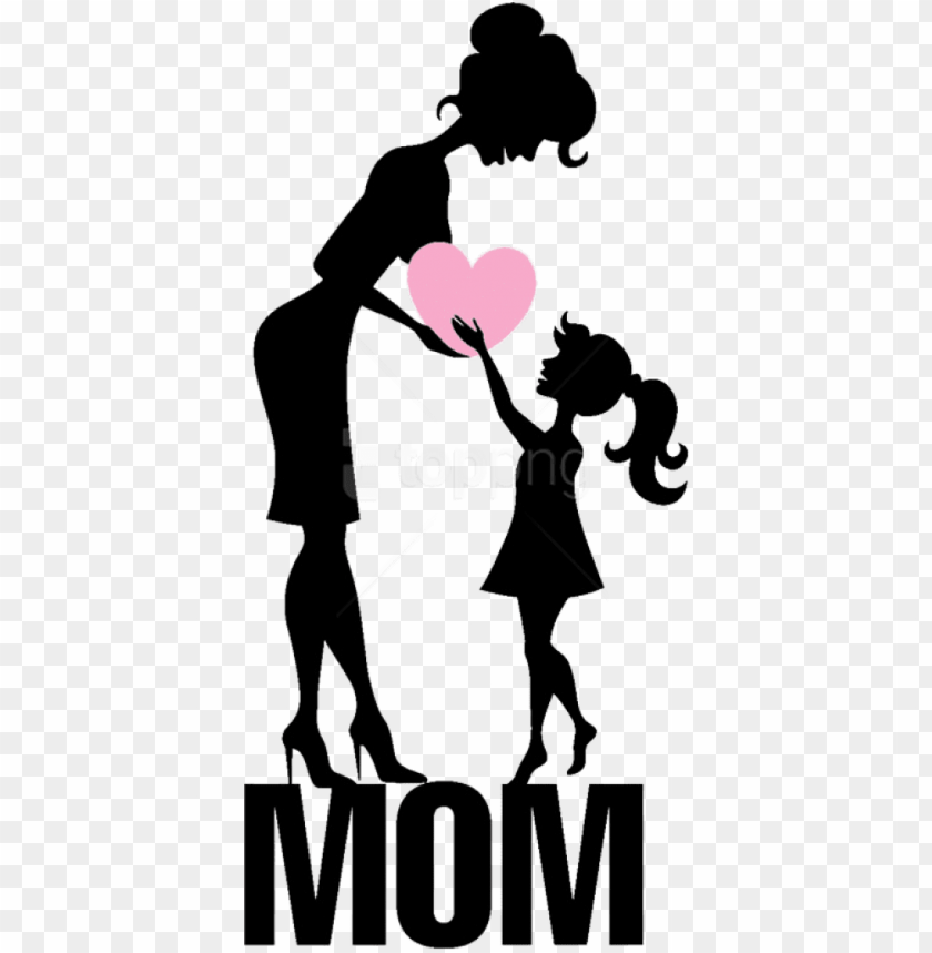 free png download mothers day love mom png png images.