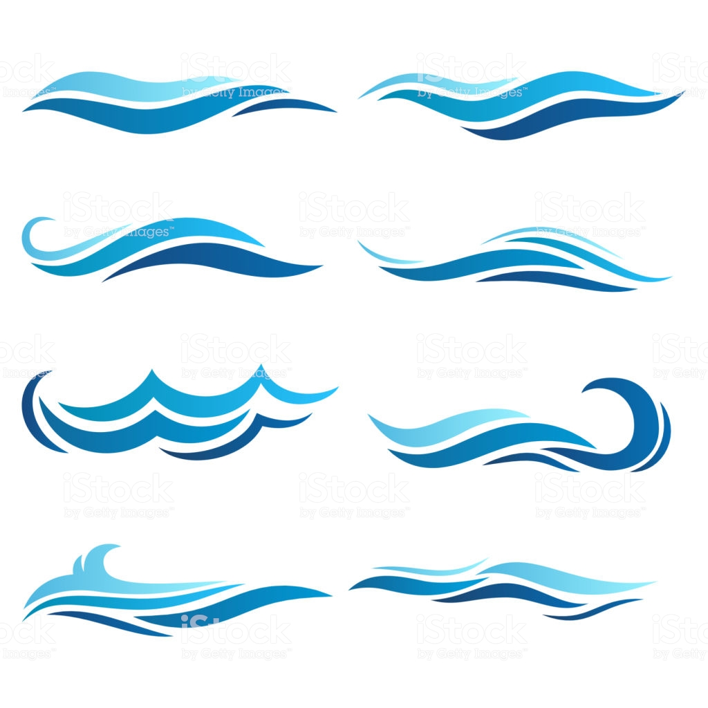 Wave Clipart Group (+), HD Clipart.