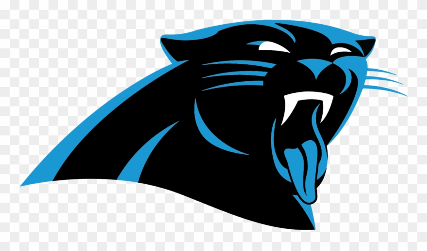 Download Free png Nfl Carolina Panthers Logo Clipart.