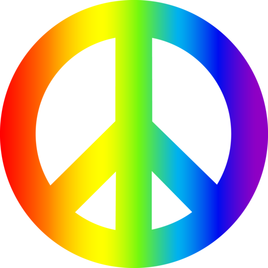 Free Peace Sign, Download Free Clip Art, Free Clip Art on.