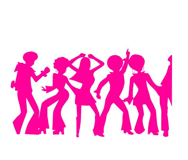 Person Dancing Clip Art N3 free image.