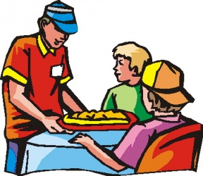 Download Eating Clip Art ~ Free Clipart Of People Eating Food.